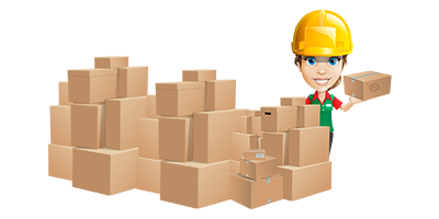 Warehousing & Fulfilment Services